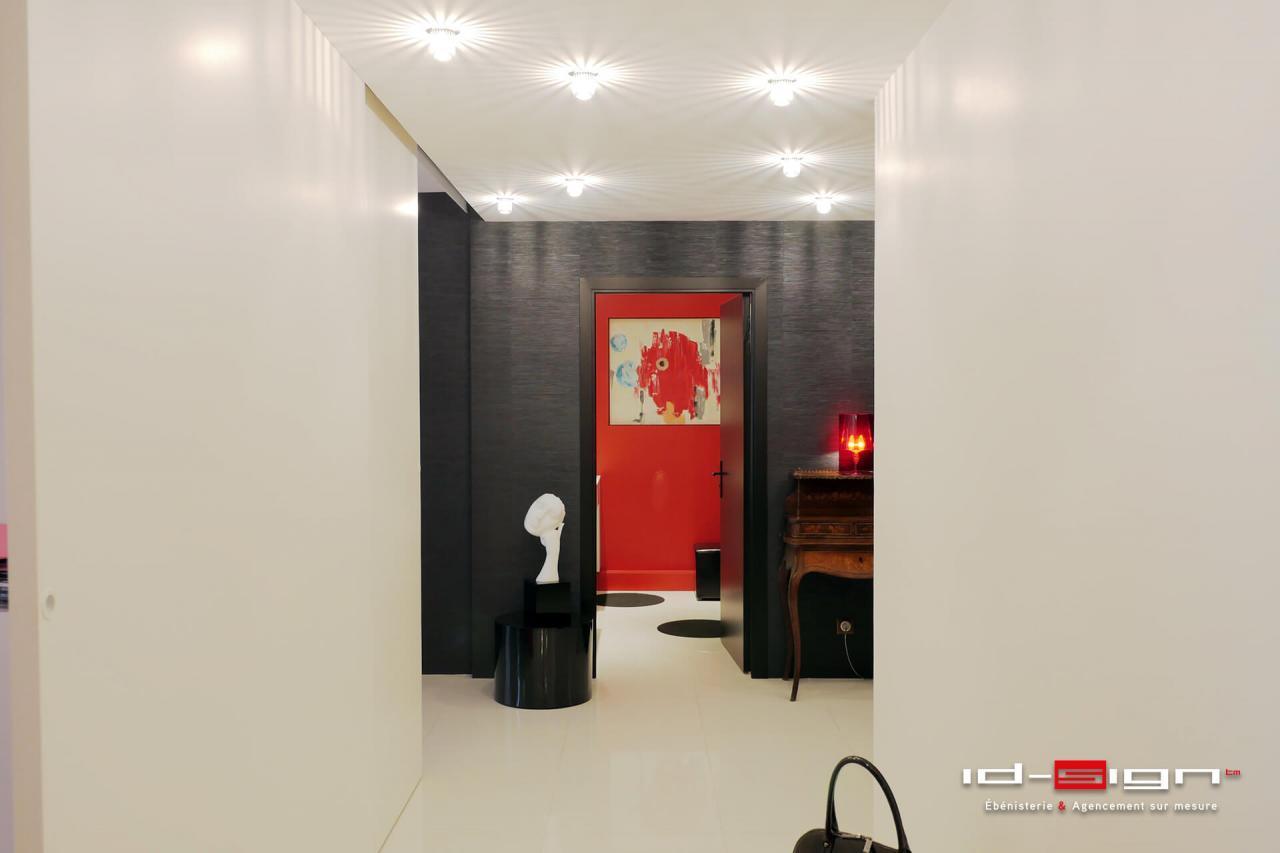 ambiance de salon en feutre. Black Bedroom Furniture Sets. Home Design Ideas