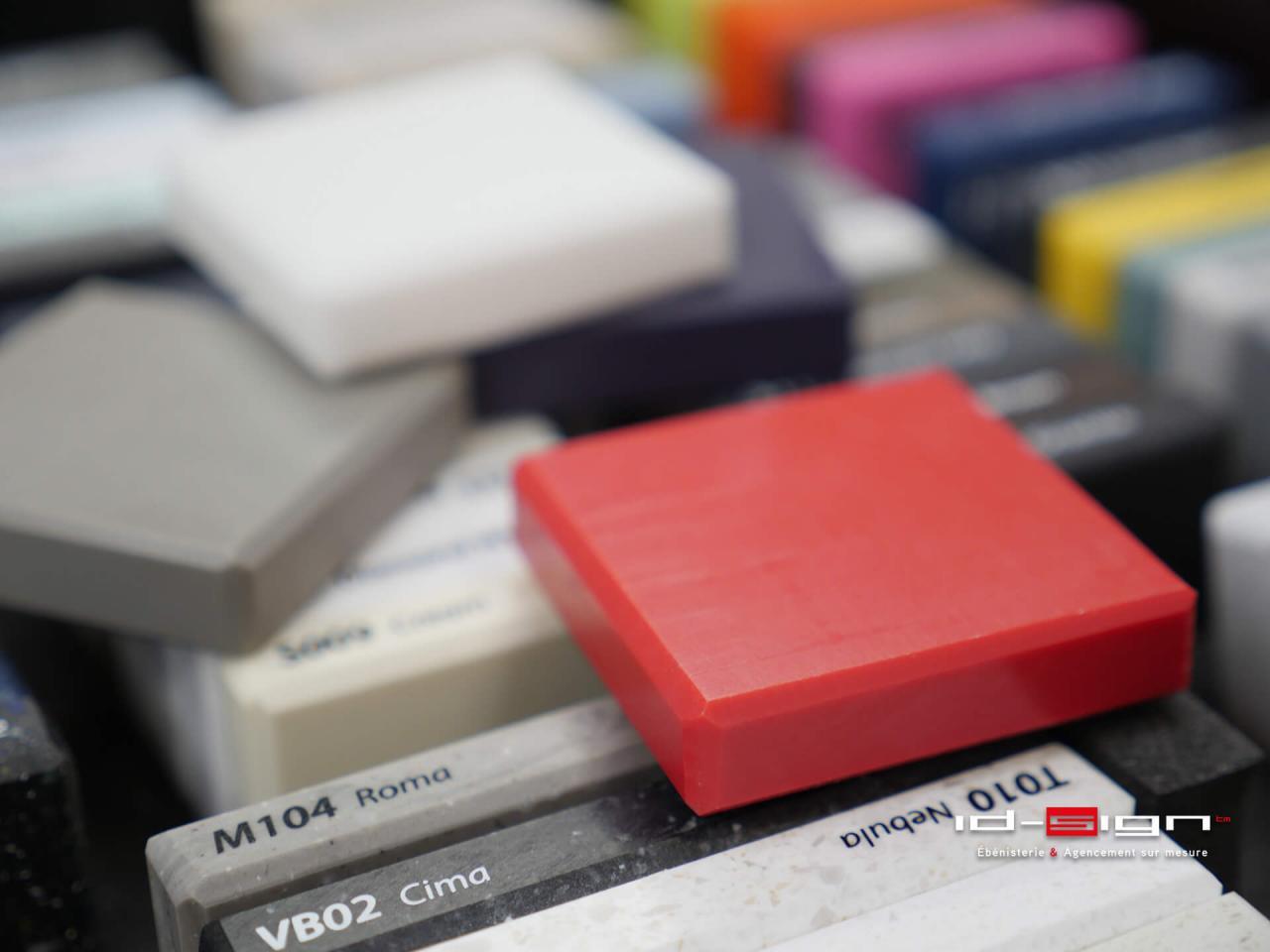 Matériaux composites haut de gamme